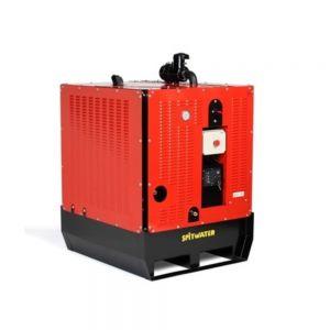 Hidrolavadora Spitwater HP 30250 (Diésel- Kubota 24 HP)